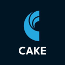 CAKE (www.getcake.com) logo
