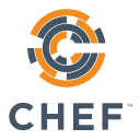 Chef (formerly Opscode) logo