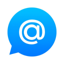 Chatflow - email reimagined logo