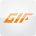 GIF Design logo