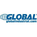 Global Industrial a Systemax Company logo