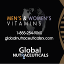 Global Nutraceuticals logo