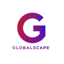 Globalscape, Inc. logo