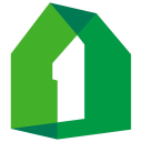 First Home Mortgage logo