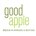 Good Apple Digital logo