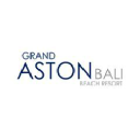 Grand Aston Bali Beach Resort logo