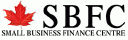 Centre for Small Business Financing logo
