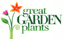 Great Garden Plants, Inc. logo