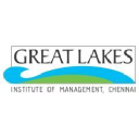 Great Lakes Institute of Management logo