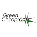 Green Chiropractic logo