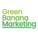 Green Banana Marketing logo