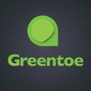 Greentoe.com logo