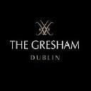 The Gresham Hotel logo