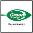 Groom Energy Solutions logo