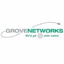 Grove Networks Inc. logo