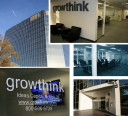Growthink logo