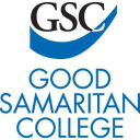 Good Samaritan College of Nursing logo