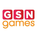 GSN (TV & Games) logo