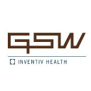 GSW Advertising logo