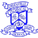 Greenville Technical Charter High School logo