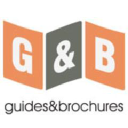 Guides and Brochures logo