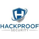 Hackproof.com logo