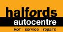 Halfords Autocentres logo