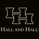 Hall and Hall logo