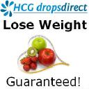 HCG Drops Direct logo