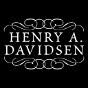 Henry A. Davidsen, Master Tailors & Image Consultants logo