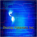 Digital Forensics, Inc. logo