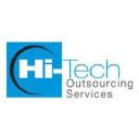 Hi-Tech ITO : Software Development Company logo