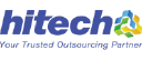 Hi-Tech Outsourcing Services logo