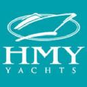 HMY Yacht Sales logo