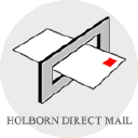 Holborn Direct Mail logo