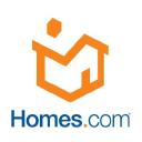 HOMES INC. logo