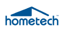 HomeTech Solatube logo