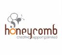 Honeycomb Creative Support logo
