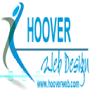 Hoover Web Design logo
