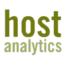 Host Analytics, Inc. logo