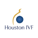 Houston IVF logo