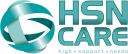 HSN Care Ltd logo