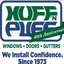 Huff 'N Puff logo