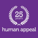 Human Appeal International logo