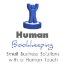 Human Bookkeeping logo