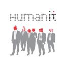 HumanIT logo