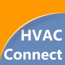 HVAC-Connect.com logo