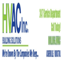 HVAC,Inc logo