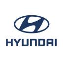 Hyundai Motor CIS logo