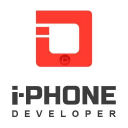 iPhone Developer logo